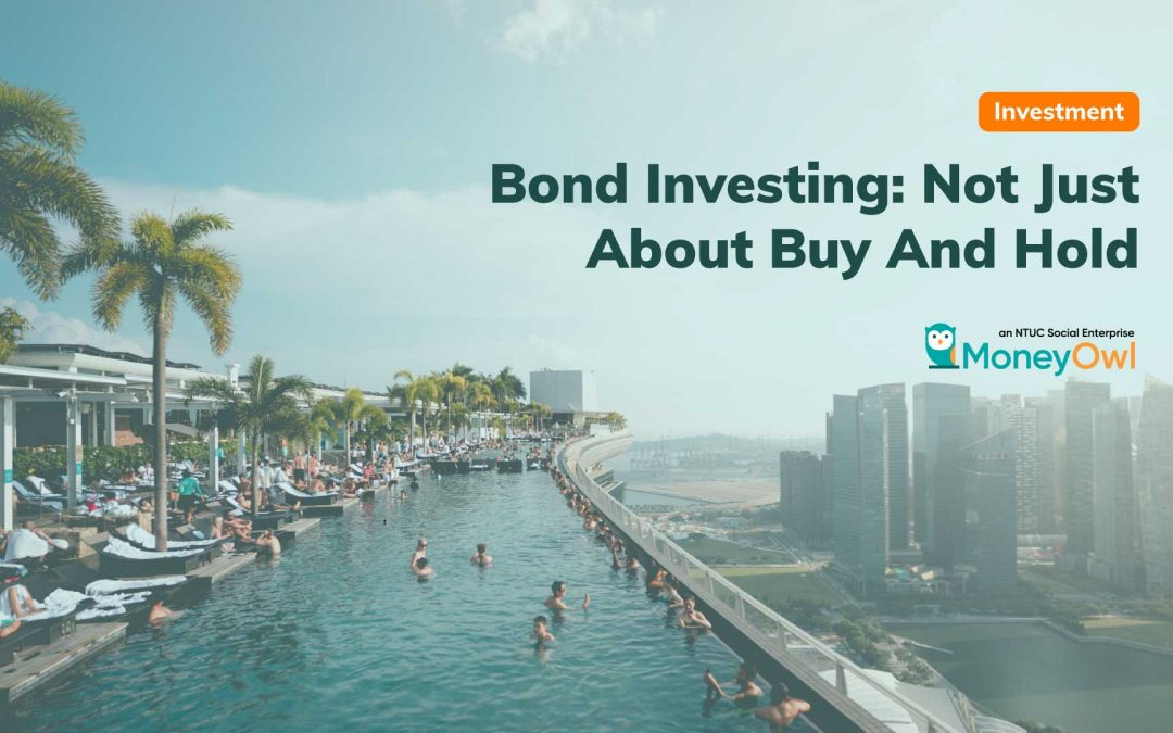 Bond Investing: Not Just About Buy And Hold