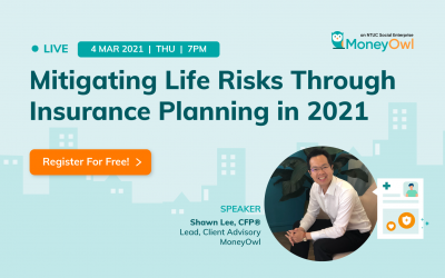 Mitigating Life Risks Through Insurance Planning