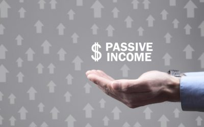 4 more ways to build passive income: Making your money work for you