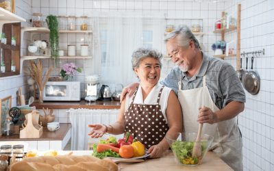 The 3 Must-Haves in Retirement – A Home to Stay In
